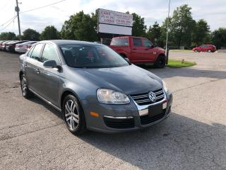 Used 2006 Volkswagen Jetta 2.5L for sale in Komoka, ON