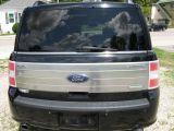 2012 Ford Flex leather