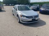 Photo of Silver 2014 Volkswagen Passat