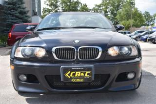 Used 2006 BMW 3 Series M3 for sale in Oakville, ON