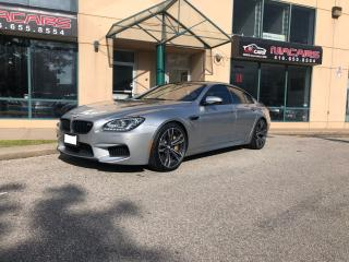 Used 2014 BMW M6 **INDIVIDUAL PKG**EXECUTIVE PKG** for sale in North York, ON