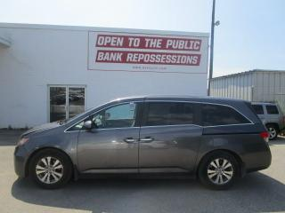 Used 2014 Honda Odyssey EX for sale in Toronto, ON