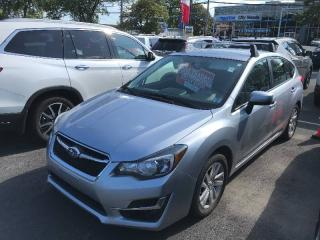 Used 2015 Subaru Impreza 2.0i w/Touring Pkg for sale in Halifax, NS