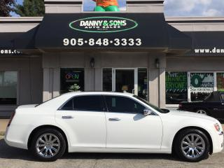 Used 2014 Chrysler 300 300C for sale in Mississauga, ON