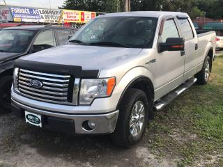 Used 2010 Ford F-150 XLT for sale in Mississauga, ON