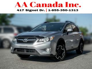 Used 2014 Subaru XV Crosstrek Premium for sale in Toronto, ON