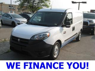 Used 2015 RAM ProMaster ST for sale in Toronto, ON