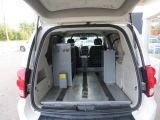 2013 Dodge Grand Caravan RAM, COMMERCIAL, CARGO, GRAND CARAVAN, SIDE PANELS