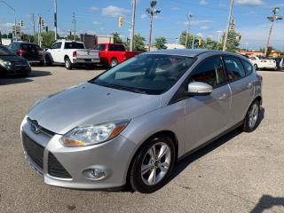 Used 2012 Ford Focus SUMMER BLOWOUT SALE/SE/SAFETY INCLUDED for sale in Cambridge, ON