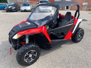Used 2015 ARCTIC CAT ZR WILDCAT TRAIL XT SUMMER BLOWOUT $400 OFF/FINANCING for sale in Cambridge, ON