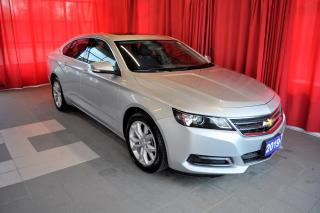 Used 2019 Chevrolet Impala LT V6 | Leather | Sunroof | Remote Start for sale in Listowel, ON