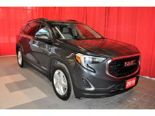 Used 2019 GMC Terrain SLE AWD | Navigation | Sunroof for sale in Listowel, ON