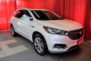 Used 2019 Buick Enclave Avenir AWD | Navigation | Sunroof | 7 Passenger for sale in Listowel, ON