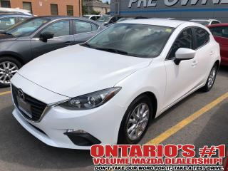 Used 2015 Mazda MAZDA3 GS for sale in Toronto, ON