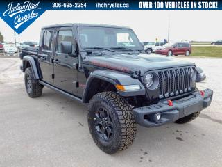 New 2020 Jeep Gladiator Rubicon Launch Edition 4x4 | Nav for sale in Indian Head, SK