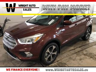 Used 2018 Ford Escape SEL|4WD|LOW MILEAGE|LEATHER|672 KMS for sale in Cambridge, ON