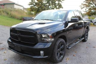 Used 2019 RAM 1500 Classic Express for sale in Bracebridge, ON