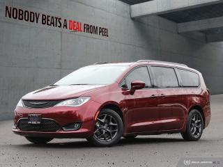 Used 2018 Chrysler Pacifica Touring-L S*Cam*Carplay*Nav*Alpine*Clean* for sale in Mississauga, ON