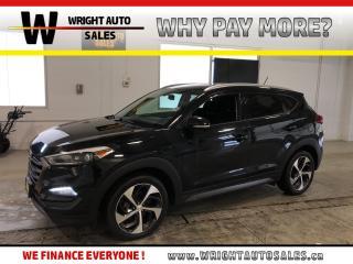 Used 2016 Hyundai Tucson Premium|AWD|BACKUP CAMERA|BLUETOOTH|45,185 KMS for sale in Cambridge, ON
