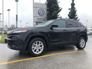 Used 2016 Jeep Cherokee 4x4 North for sale in Surrey, BC