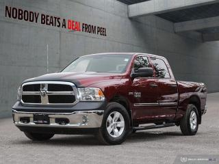 Used 2017 RAM 1500 ST*Reverse Cam*Bedliner*Hitch*Tow Hooks for sale in Mississauga, ON
