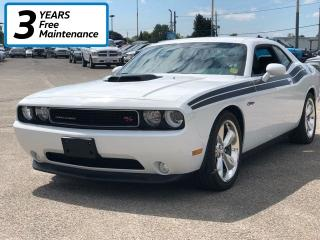 Used 2014 Dodge Challenger R/T for sale in Smiths Falls, ON