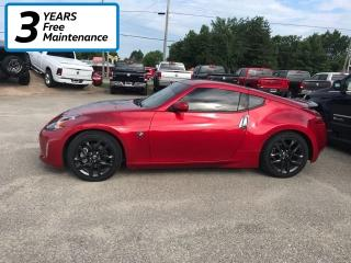 Used 2019 Nissan 370Z Sport for sale in Smiths Falls, ON