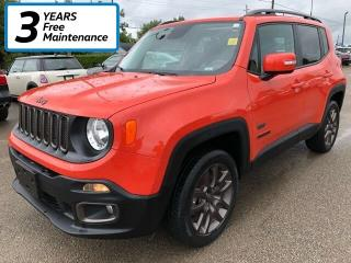 Used 2016 Jeep Renegade North for sale in Smiths Falls, ON