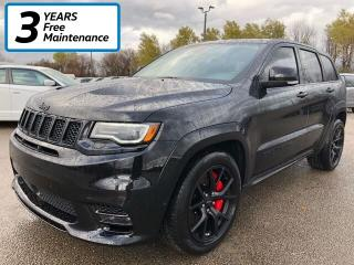Used 2018 Jeep Grand Cherokee SRT for sale in Smiths Falls, ON