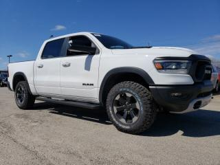 New 2019 RAM 1500 Rebel for sale in Smiths Falls, ON