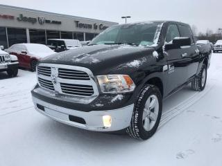 New 2018 RAM 1500 SLT for sale in Smiths Falls, ON
