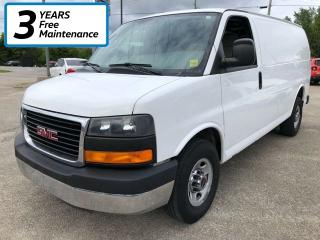 Used 2012 GMC Savana 2500 Standard for sale in Smiths Falls, ON