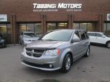 Photo of Silver 2015 Dodge Grand Caravan