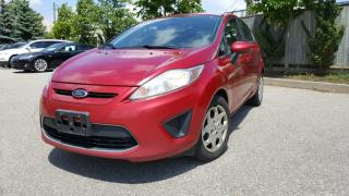 Used 2012 Ford Fiesta 5dr HB SE for sale in Scarborough, ON