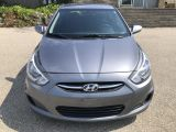 Photo of Grey 2016 Hyundai Accent