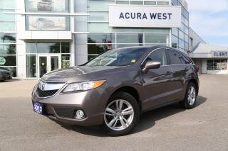 Used 2013 Acura RDX Technology Package SOLD for sale in London, ON