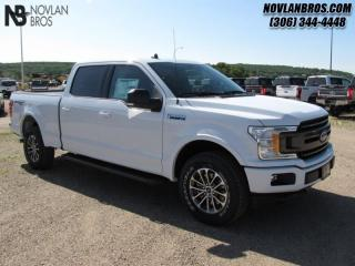 Used 2019 Ford F-150 XLT  -  SYNC -  SiriusXM for sale in Paradise Hill, SK