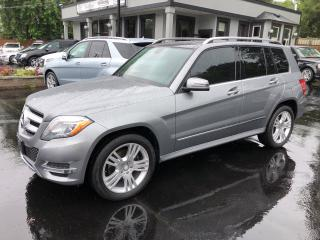 Used 2015 Mercedes-Benz GLK-Class GLK 250 BlueTec, Avant Garde Edition for sale in Ancaster, ON