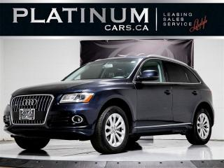 Used 2013 Audi Q5 2.0T,QUATTRO AWD,PREMIUM,HEATED Leather for sale in Toronto, ON