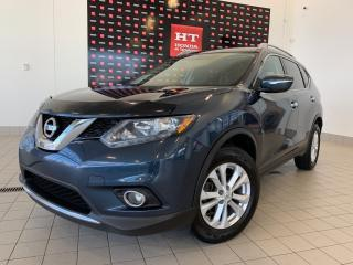 Used 2015 Nissan Rogue SV , un propriétaire !!! for sale in Terrebonne, QC