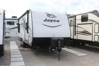 Used 2017 Jayco Jay Flight Slx 212QBW for sale in Whitby, ON