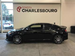 Used 2015 Scion tC for sale in Québec, QC