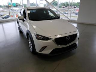 Used 2016 Mazda CX-3 Traction avant 4 portes GS for sale in Montréal, QC