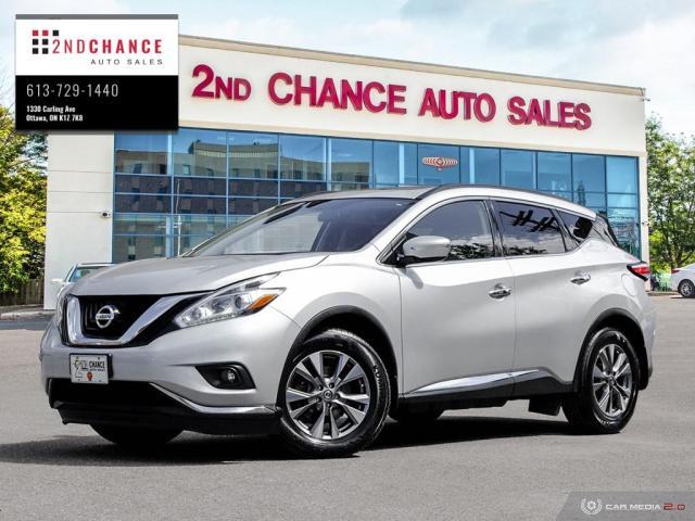 """2015 Nissan Murano """""""