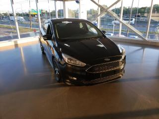 Used 2016 Ford Focus Hayon 5 portes SE for sale in Montréal, QC