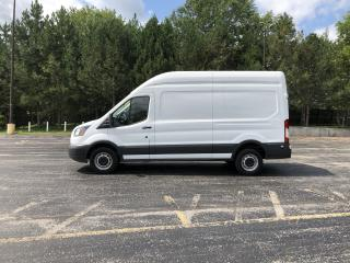 Used 2018 Ford Transit 250 High Roof RWD for sale in Cayuga, ON