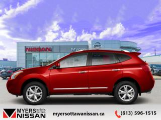 Used 2013 Nissan Rogue SV  - Bluetooth -  Heated Seats for sale in Ottawa, ON