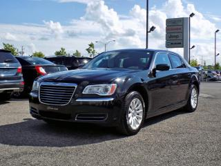 Used 2011 Chrysler 300 TOURING *BAS KILOMÉTRAGE* for sale in Brossard, QC