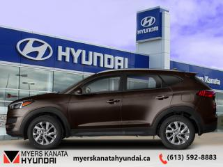 New 2019 Hyundai Tucson 2.4L Preferred AWD w/Trend Pkg  - $181 B/W for sale in Ottawa, ON