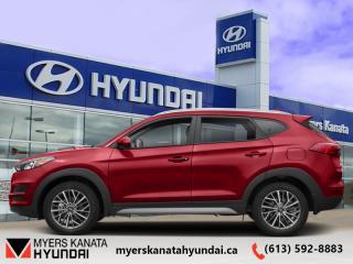 New 2020 Hyundai Tucson Luxury  - $207 B/W for sale in Kanata, ON